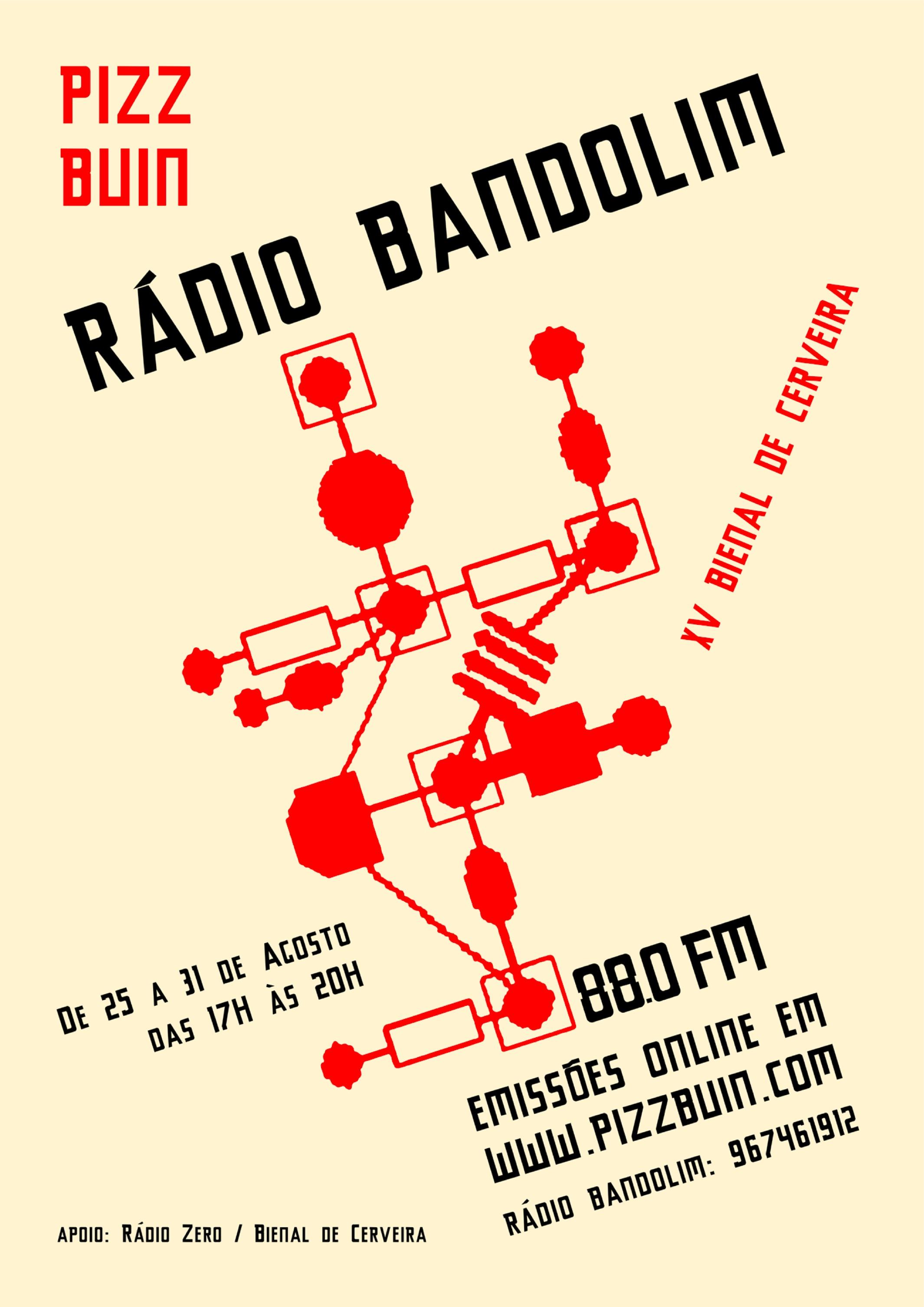 Radio Bandolim web